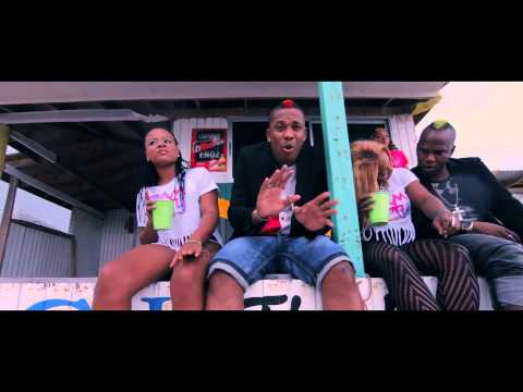RDX - Party Life (Official HD Video)