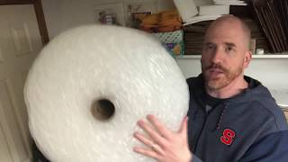 Bubble Wrap Basics: Sourcing, Proper Use, and Should Bubbles Face in or Out?