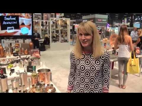 American Metalcraft 2016 New Products