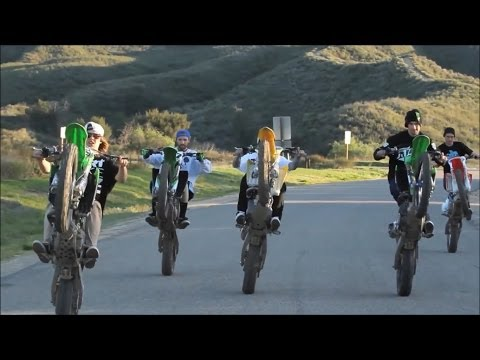 FMX – Freestyle Motocross Tribute HD 2014