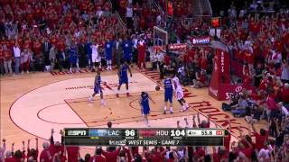 NBA Playoffs 2015: Best Moments to Remember
