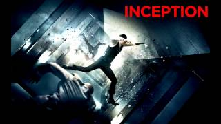 Inception (2010) Mombasa Chase (Soundtrack OST)