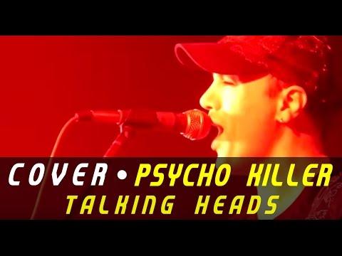 Baixar Talking Heads - Almanak - Psycho Killer