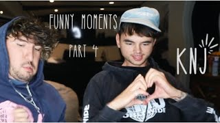 KNJ Funny Moments Part 4