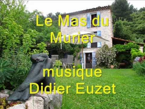 Didier Euzet - Le Mas du Murier (795).