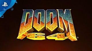 Doom 64 :  bande-annonce