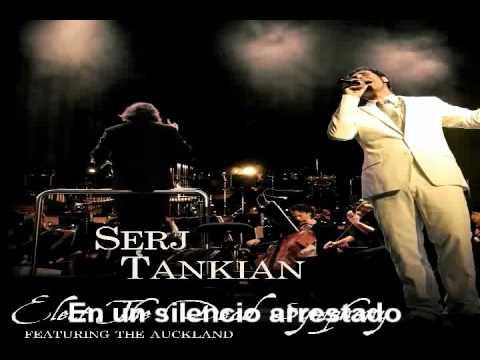 Serj Tankian - Falling Stars (Subtitulos Español)