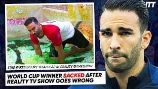 THE MOST EMBARRASSING FOOTBALLER SACKING EVER!   WNTT