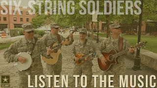 Listen to the Music [Doobie Brothers] Six-String Soldiers