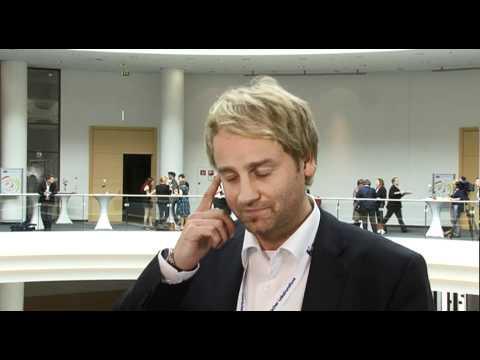 Interview: Moderator Sascha Borchers von center.tv