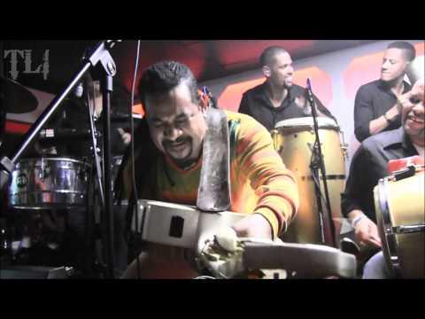 TLI PRESENTA'' LUIS VARGAS'' EN VIVO 2013