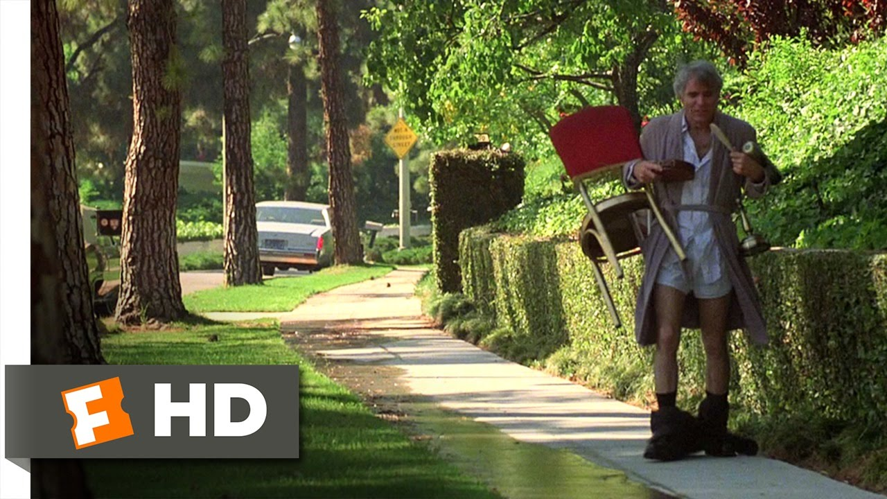 The Jerk  10  10  Movie Clip - That U0026 39 S All I Need   1979  Hd