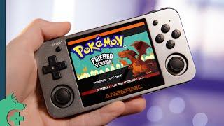 There's a - ̗̀New  ̖́- Best Portable Emulator Console