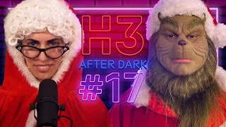 H3 After Dark (Defending Trisha From The Wicked David Portnoy) - #17