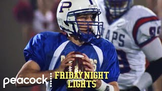Matt Saracen Guides Panthers To Victory | Friday Night Lights