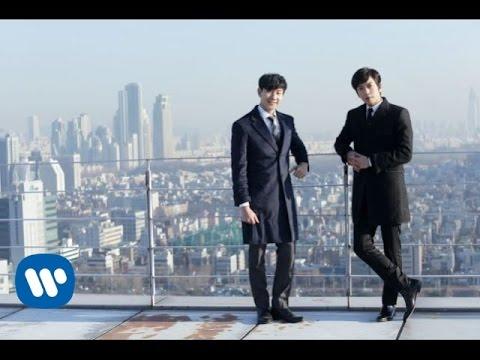 鄭容和 JUNG YONG HWA  With 林俊傑 JJ LIN - Checkmate(華納Official 高畫質HD官方完整版MV)