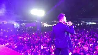 Live Ngắm Hoa Lệ Rơi - Châu Khải Phong với hơn 8 ngàn khán giả
