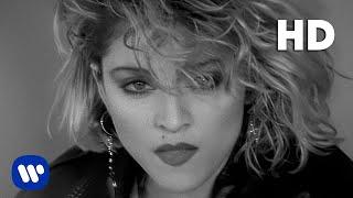 Madonna - Borderline (Official Video)