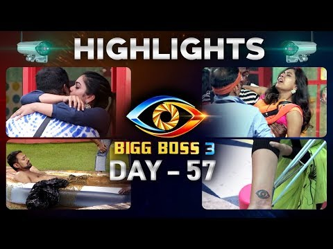 Bigg Boss Telugu Season 3: Day 57 Highlights