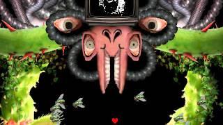3D Omega Flowey - The Regressor