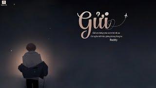 Gửi - Reddy | MV Lyrics HD