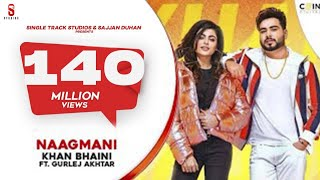 Naagmani – Gurlez Akhtar – Khan Bhaini Video HD