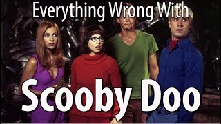 Everything Wrong With Scooby Doo In 15 Minutes Or Less