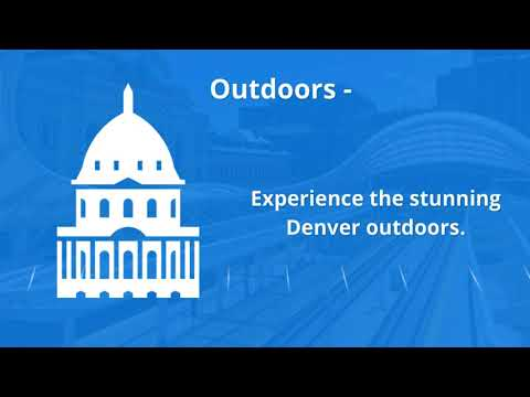 Travel Denver Tips