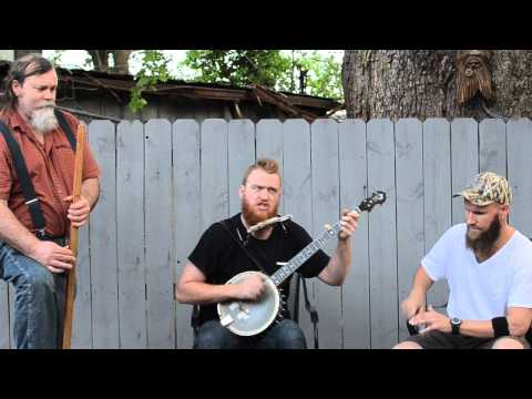 Asheville Sessions: Ben Miller Band - Twinkle Toes