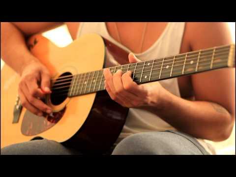 OST. Toradora - Yasashisa no Ashioto (guitar cover)
