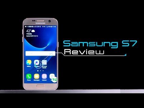 Samsung Galaxy S7 Review  Digitin
