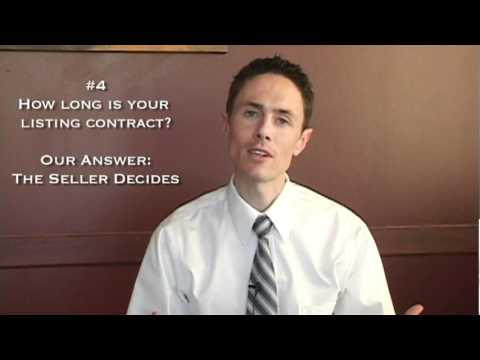 How to Interview Listing Agents - 9 Questions Every Home Seller Should Ask