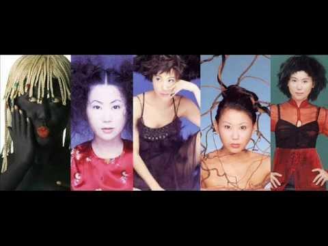 藍心湄  -  秘密  (1994)