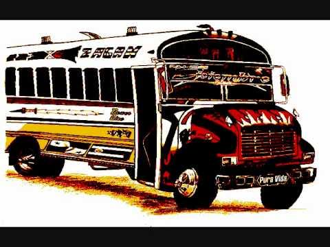 la tanda del bus romantica Nª 1
