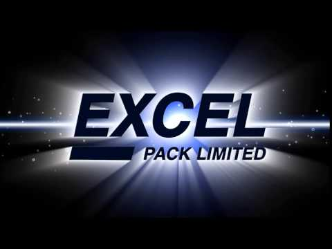Excel Pack Logo Created by Crystal Hues