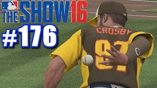 SECOND ALL-STAR GAME! | MLB The Show 16 | Road to the Show #176