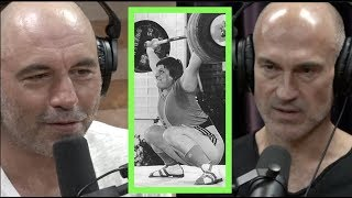 Why the Soviet Weightlifting System is Effective w/Pavel Tsatsouline   Joe Rogan