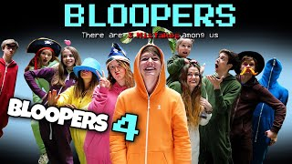 If Everything Was Like Among Us *Bloopers4*