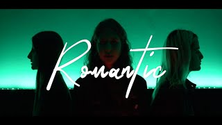 Hooverphonic- Romantic (cover by Luminance)