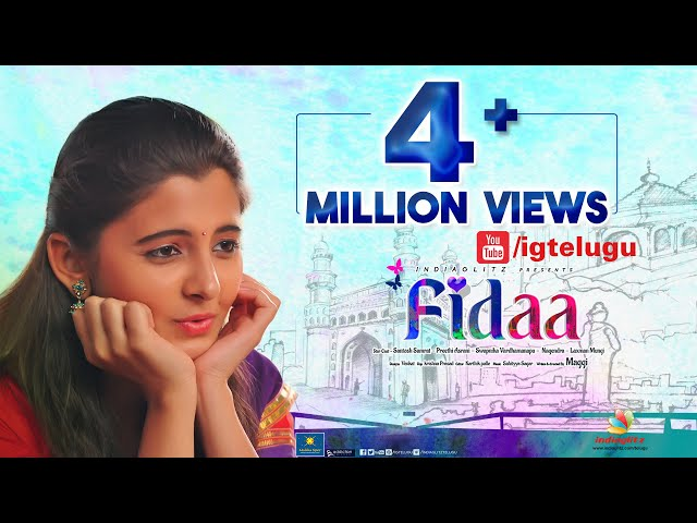 Fidaa || Telugu Short Film 2017