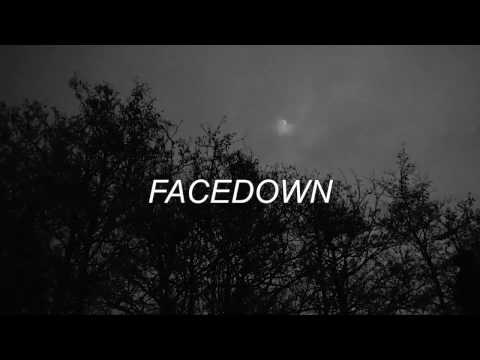 The 1975 - Facedown Lyric Video