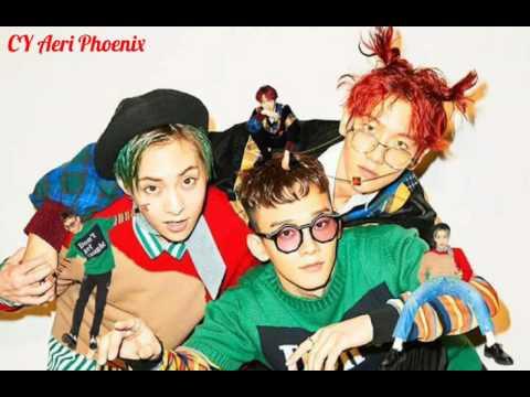 EXO-CBX - Hey MaMa! Highlight Medley