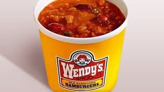 Ex-Workers Reveal The One Item You Should Never Order At Wendy's
