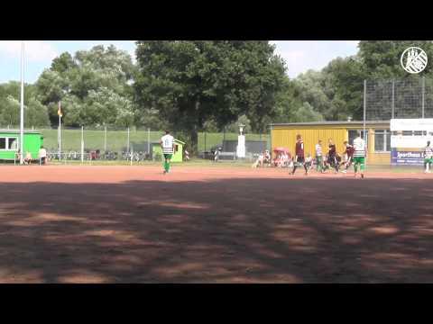 TSV Neuland - FTSV Altenwerder (1. Runde ODDSET-Pokal) - Spielszenen | ELBKICK.TV