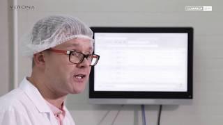 Verona Cosmetics usprawnia produkcję z Comarch ERP XL
