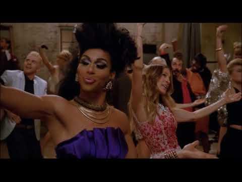 Glee - Let's Have A Kiki/Turkey Lurkey Time (Full Performance + Scene) 4x08