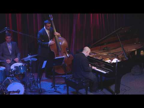 Larry Fuller Trio LIVE at Jazz Alley 5/16/17 - Overjoyed
