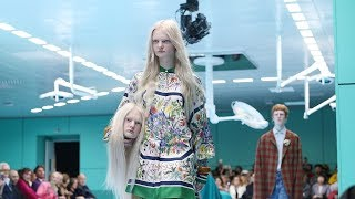 Gucci | Fall Winter 2018/2019 Full Fashion Show | Exclusive