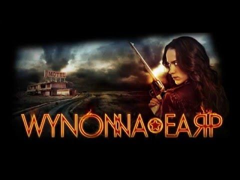Wynonna Earp Episode 7 Skull Breakaway Test