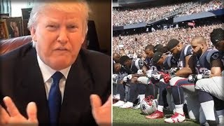 BEAT DOWN! TRUMP JUST FORCED THE NFL TO CHANGE ITS RULES, THE KNEELERS WILL HATE IT
